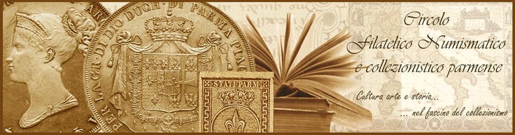 Circolo Filatelico Numismatico e del Collezionismo Parmense